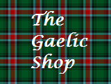 The Gaelic Shop